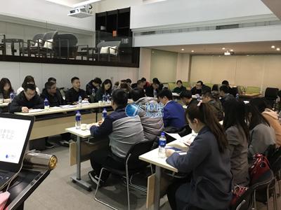 2017年上海净信年度总结大会+新品培训营+员工旅