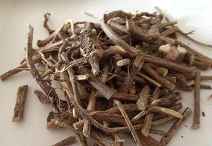 多样品组织研磨仪研磨破碎中药木槿皮和鸡矢藤